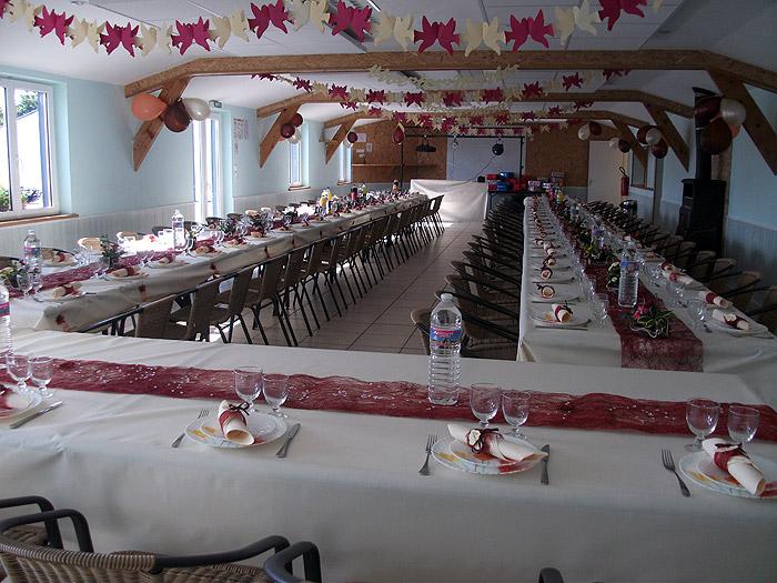Location Salle De Reception Brest Lesneven
